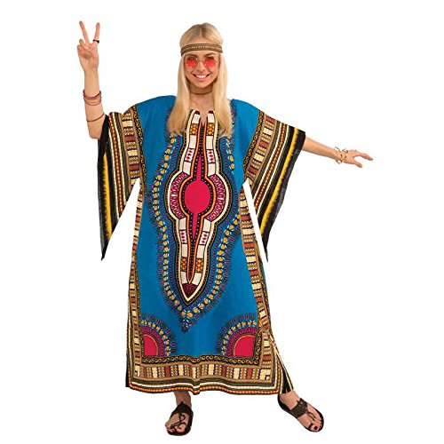Kleid dashiki-One Size