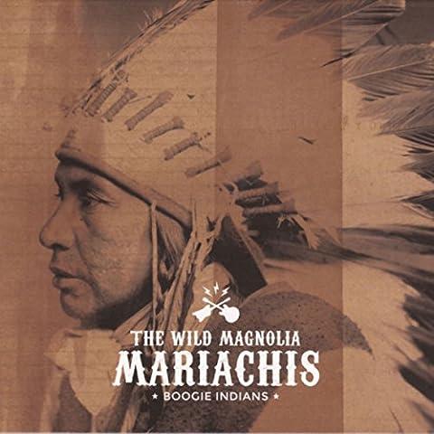 Los Mariachis de las Magnolias Salvajes