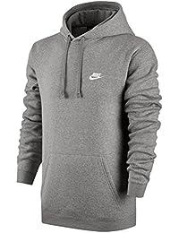 Nike Herren Sportswear Flc Club Hoody