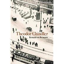 Theodor Chindler (Alianza Literaria (Al))