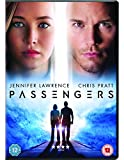 Jennifer Lawrence (Actor), Chris Pratt (Actor), Morten Tyldum (Director) | Rated: Suitable for 12 years and over | Format: DVD (58) Release Date: 8 May 2017  Buy new: £9.99