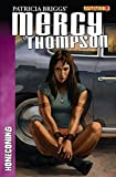 Patricia Briggs' Mercy Thompson: Homecoming #4 (of 4) (Homecoming Series)