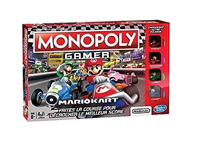 Monopoly - Gamer Mario Kart, E1870