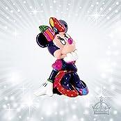 Romero britto Minnie Mouse mini Maus Disney Sammelfigur Enesco 4027957