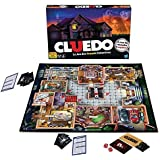 Funrally Cluedo The Classic Original Board Game Brand Fun and Party Game