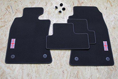 union-jack-alfombras-de-coche-para-mini-i-1-r50-53-ano-2001-2006