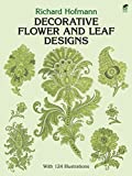 Decorative Flowers and Leaf Designs