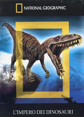 LImpero Dei Dinosauri