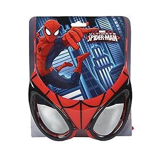 ARTESANIA CERDA Gafas DE Sol MÁSCARA Spiderman