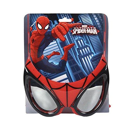 CERDA ARTESANIA Sonnenbrille Bügel Premium Spiderman