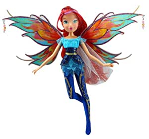 Winx - 1396 - Poupée - Bloomix - Bloom