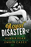 Royal Disaster #2