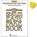 Telecharger Livres The Beatles Easy Fake Book 2nd Edition Super Collection gathers 101 Beatles Classics For Beginners to Play Notes de musique avec cœur Note coloree Pince (PDF,EPUB,MOBI) gratuits en Francaise