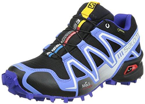 Salomon Speedcross 3, Women's Trail Running Shoes