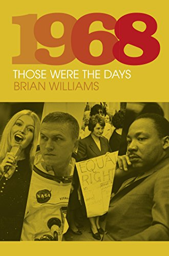 1968: Those Were the Days (English Edition) Apollo Cup