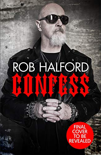 Confess (English Edition)