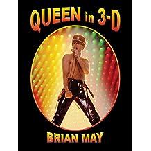 Queen in 3D (3d Stereoscopic Book)
