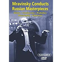 Yevgeni Mravinsky conducts Russian Masterpieces
