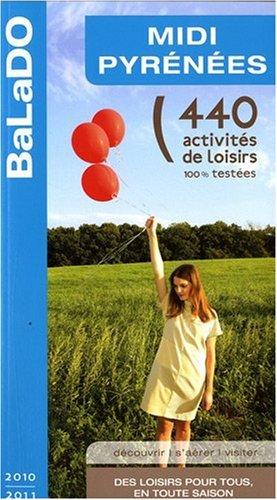 Guide BaLaDO Midi-Pyrénées 2010-2011