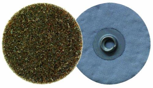 KLINGSPOR 295418 Quickchange Disc QMC 800, 76 mm, 25 Stk. Korn: Very Fine