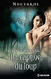 La captive du loup (Nocturne)