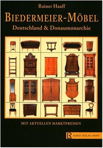 Biedermeier-Möbel: Deutschland & Donaumonarchie