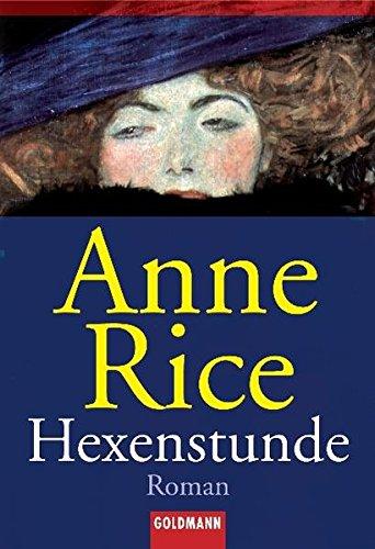 Buchseite und Rezensionen zu 'Hexenstunde' von Anne Rice