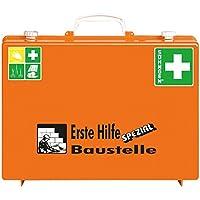 HaWe 01.138 Erste-Hilfe-Koffer klein 72-teilig preisvergleich bei billige-tabletten.eu