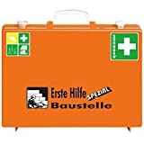 HaWe 01.138 Erste-Hilfe-Koffer Klein 72-teilig