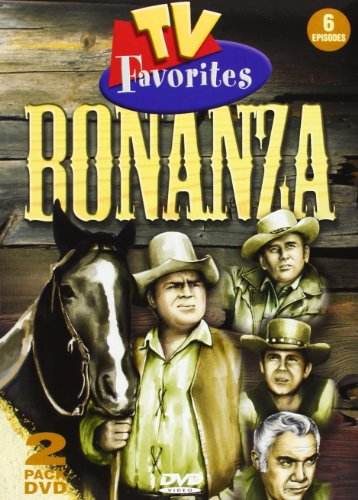 Bonanza Collection (2 DVDs) - Western Living Collection