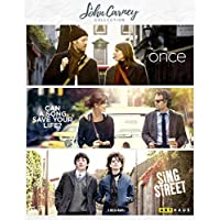 John Carney Collection - Once/Can A Song Save Your Life?/Sing Street
