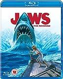 Jaws: The Revenge [Blu-ray] [1987]