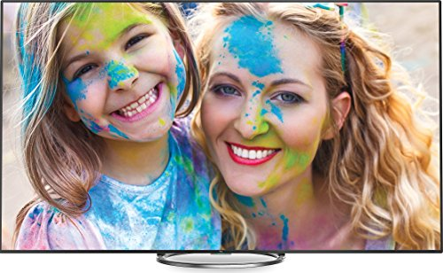 "TCL-Digital U58S7806S 58"" 4K Ultra HD Smart TV Wi-Fi Black LED TV - LED TVs (F, IEC, 4K Ultra HD, 802.11ac, 802.11g, 802.11n, A+, 16:9, 3840 x 2160)"
