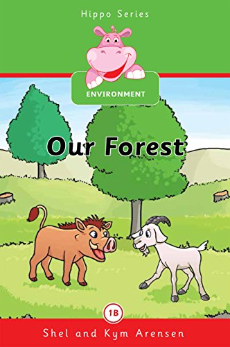 1b Natur (Our Forest (Hippo Series: Environment 1B) (English Edition))