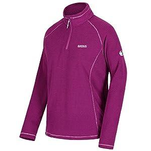 Regatta Damen Kenger Full-Zip Lightweight Honeycomb Fleece