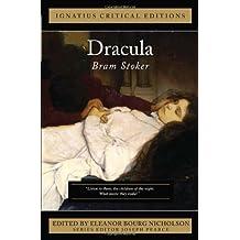 Dracula (Ignatius Critical Editions) by Bram Stoker (2012-05-06)
