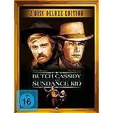 DVD * Butch Cassidy und Sundance Kid - 2-Disc Deluxe Edition im Schuber