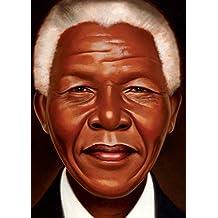 Nelson Mandela (ALBUMES ILUSTRADOS)