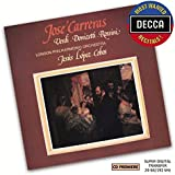 Jose Carreras - Verdi, Donizetti, Rossini (DMWR)