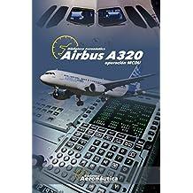 AIRBUS A320: Operación MCDU
