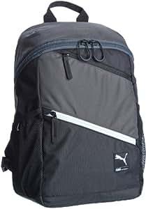 Puma Foundation Prime Black Casual Backpack (7215901)