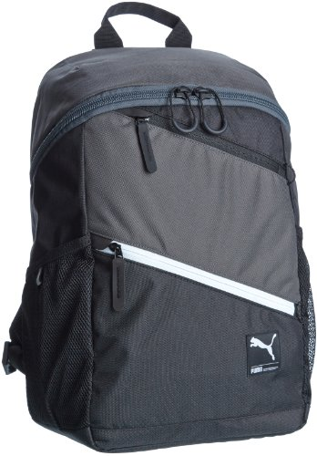 Puma Foundation Prime Black Casual Backpack (7215901)