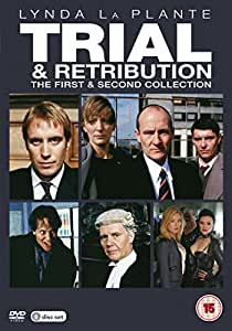 Trial and Retribution First & Second Collection [DVD]