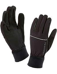 Sealskinz Childrens Riding Gloves