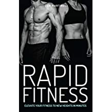 Rapid Fitness - Elevate Your Fitness to New Heights in Minutes