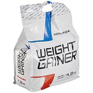 Bodylab24 Weight Gainer, 4.8 kg