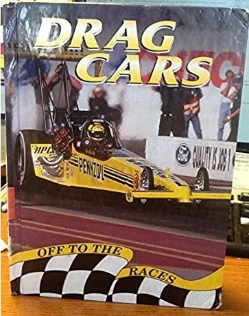 Drag Cars (Off to the Races) por Peter C. Sessler