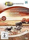 Namibia & Botswana [Alemania] [DVD]