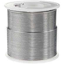 Carrete de estaño para soldar 1.00 mm de 100 gramos, Cablepelado