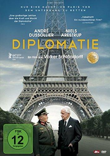 Bild von Diplomatie